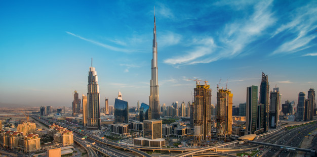 Online MBA in Dubai
